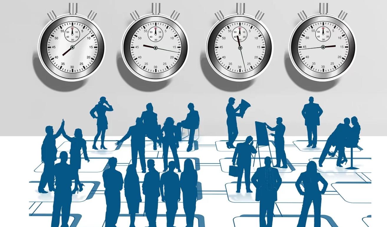 宅建合格のための勉強時間は300時間・勉強時間の目安