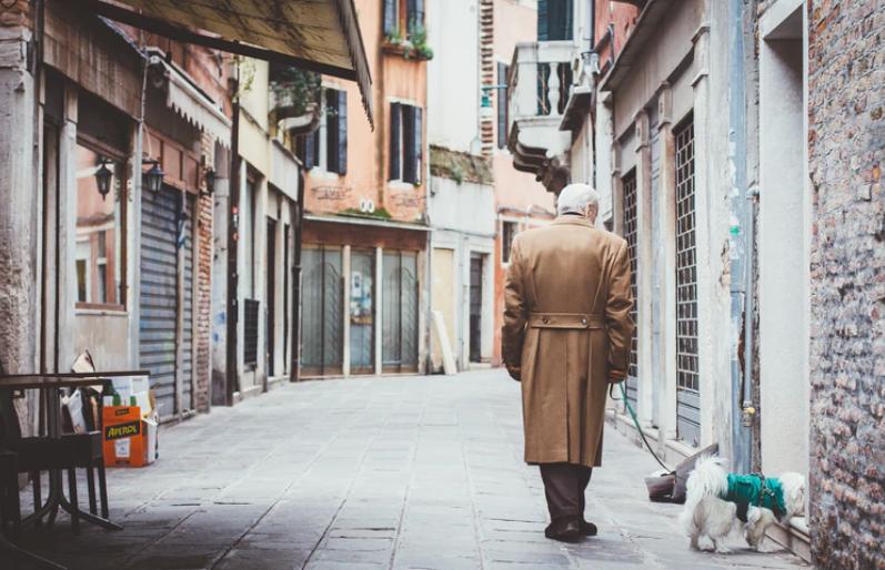 宅建士試験は最高齢は90歳・年を取れば不利